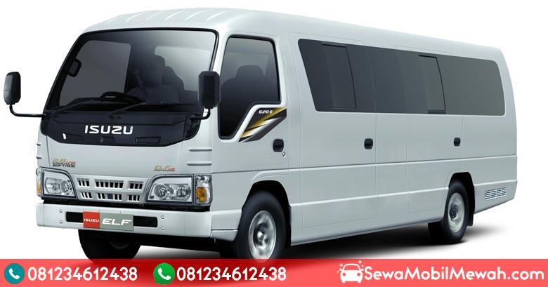 Rental dan Sewa Mobil elf - Sewa Mobil Mewah VIP Cars Surabaya