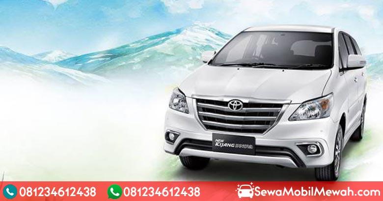 Rental dan Sewa Mobil Innova - Sewa Mobil Mewah VIP Cars Surabaya