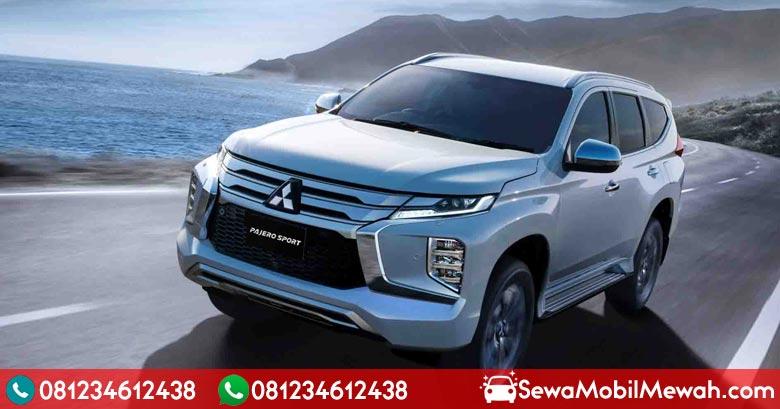 Rental dan Sewa Mobil Pajero Sport - Sewa Mobil Mewah VIP Cars Surabaya